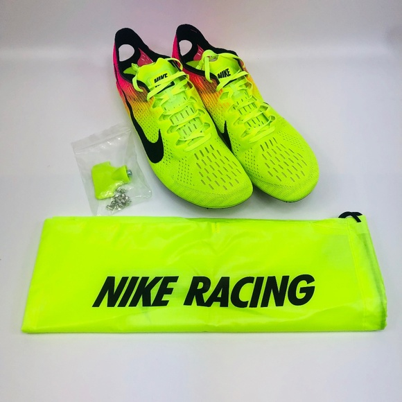 Nike Other - Nike Zoom Victory 3 OC Racing Track & Field Shoes